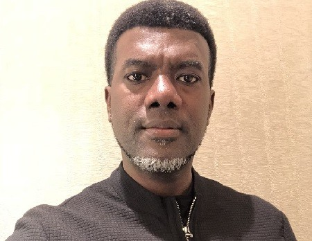 The most useless word in dictionary - Reno Omokri