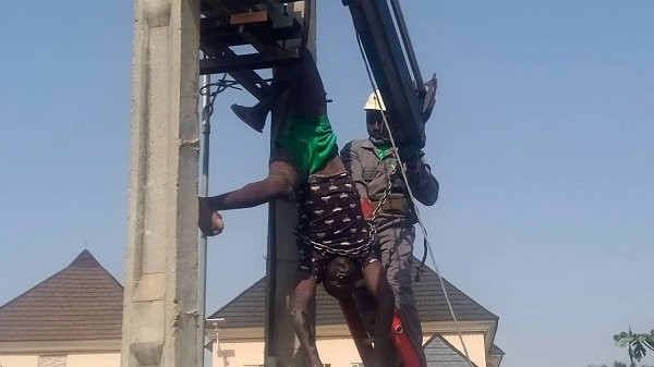 Abia man electrocuted few weeks to wedding