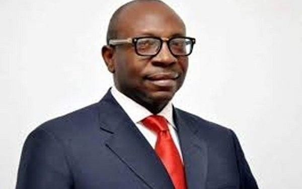 APC Clears Ize-Iyamu to contest party's primary