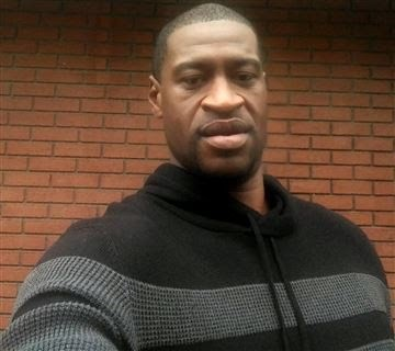 Minneapolis police officer at center of George Floyd's death had history of prior complaints