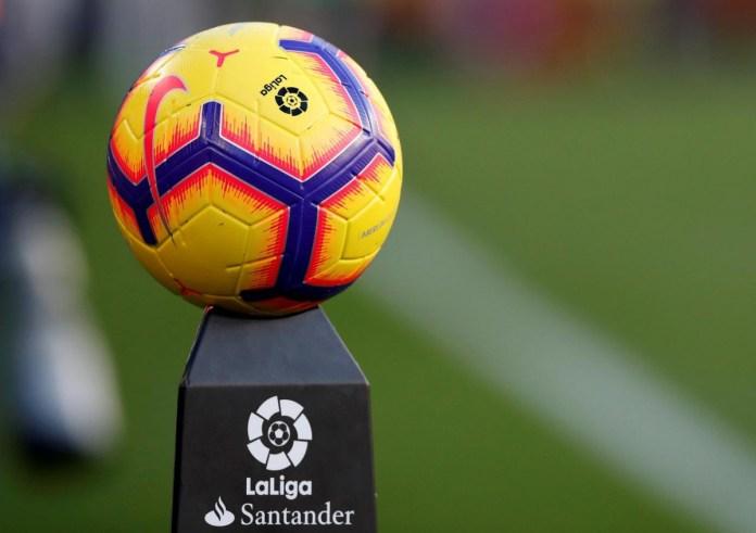 La Liga to use video analysis if player tests positive for coronavirus