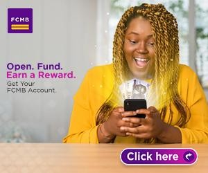 FCMB Work from Home