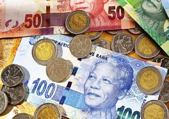 South African rand falls as risk appetite wanes on US protests, Sino-US tensions