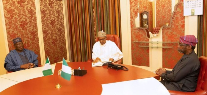 BREAKING: Reps approve Buhari's $22.7bn loan request — despite criticism
