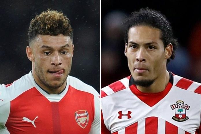 Liverpool to pay Arsenal, Southampton millions in bonus