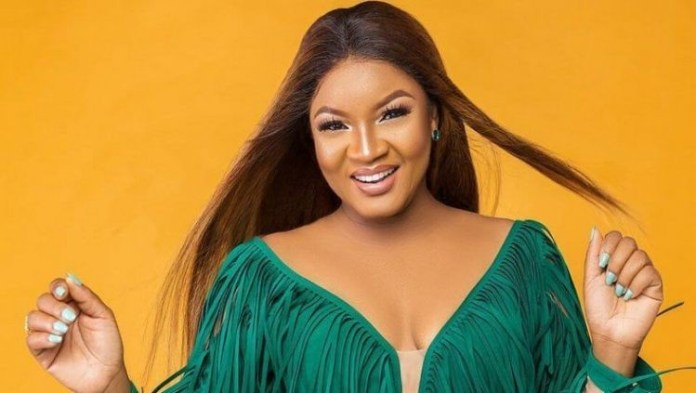 Why my mother gave me beating of my life – Omotola Jalade-Ekeinde
