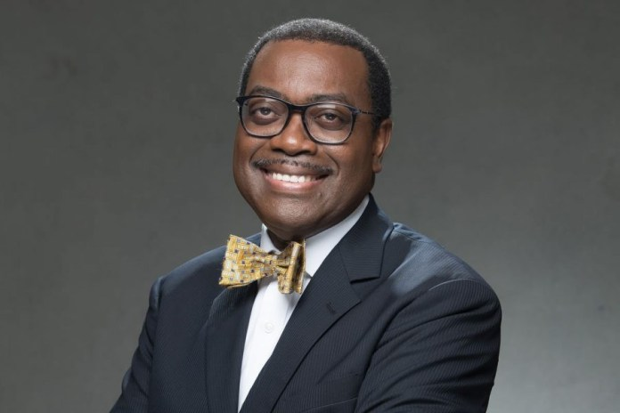 AfDB: Oluwo asks Buhari, Obasanjo, others to solidify support for Adesina