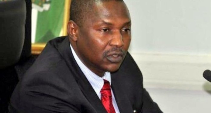FG pays for funds recovered not mere exposure - Malami tells Whistleblower