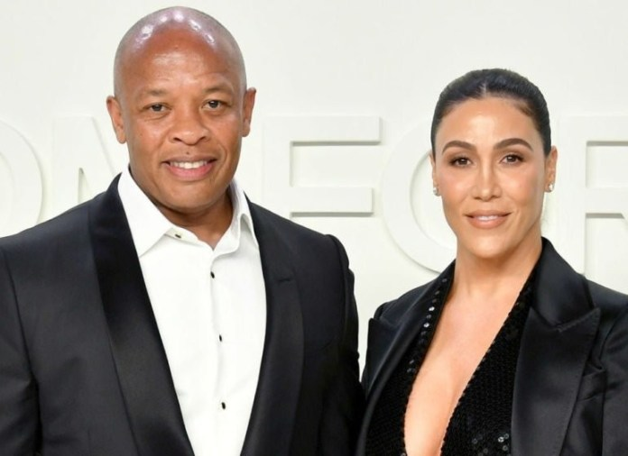 Dr. Dre's wife files for divorce after 24 years of marriage