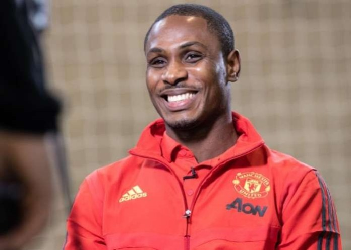 Manchester United close to extending Odion Ighalo loan deal