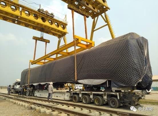 Nigerian government receives coaches, locomotives for Lagos-Ibadan, Abuja-Kaduna railways