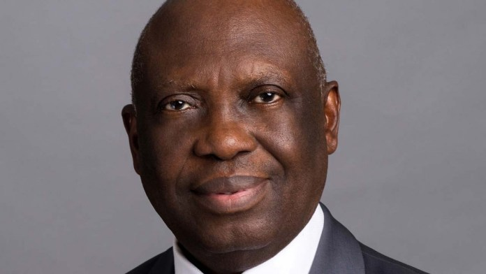 Former GMD, Odua Investments, Sir Remi Omotosho dies at 75