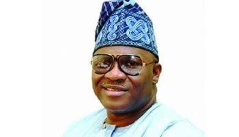 BREAKING: Lagos lawmaker, Tunde Braimoh, isdead