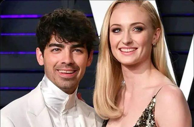 Sophie Turner & Joe Jonas welcome first child
