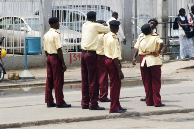 Horror: LASTMA officer stabs self to death, intestine gushes out