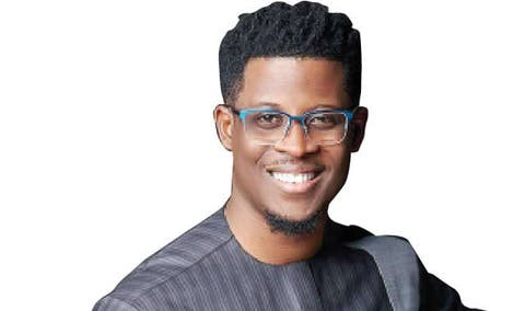 Being Awolowo's grandson doesn't give me an edge — Seyi
