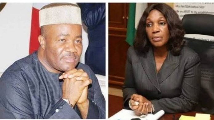 No harm must come to Nunieh - Wike warns Akpabio