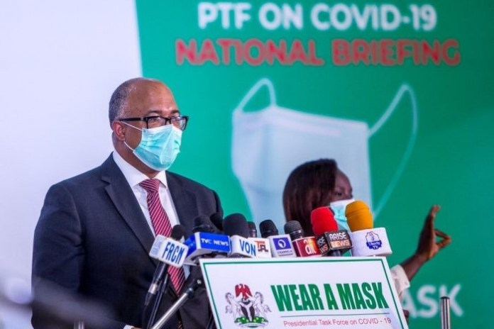 Nigeria records 624 new COVID-19 cases in 18 States, Lagos leads