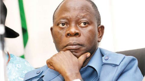 PDP asks Oshiomhole to present Primary Six certificate