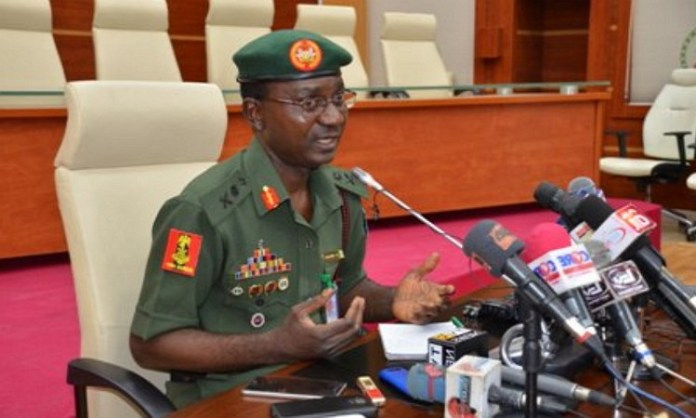 U.S. warning about Al Qaeda old news, we are ready - DHQ