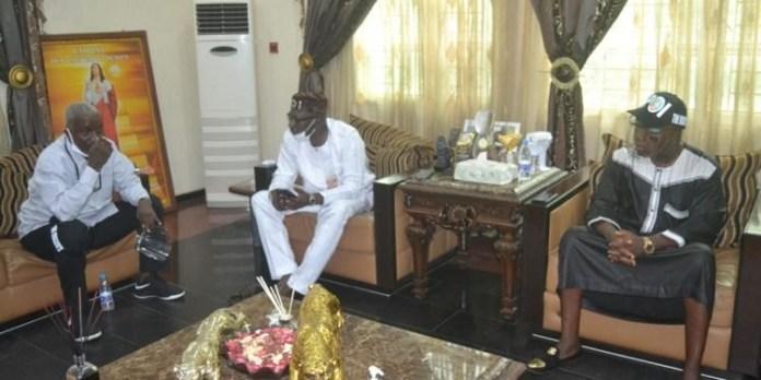 Edo 2020: Verbal war escalates as Obaseki denies clash with deputy