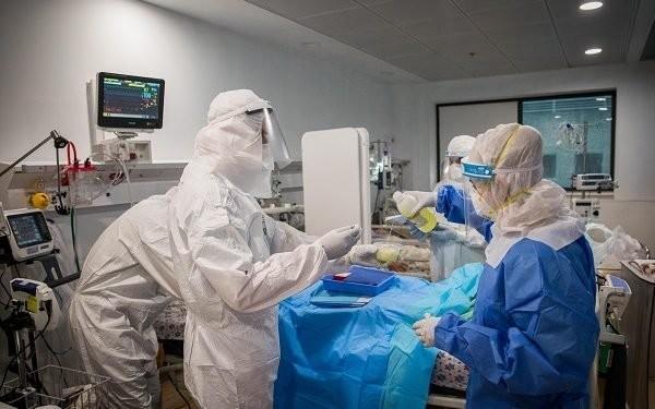 Abuja topples Lagos again as Nigeria records 462 new cases of Coronavirus