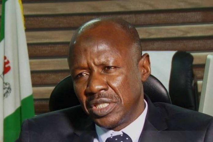 'Magu is distorting facts' — ex-banker writes Salami panel