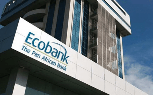 Ecobank begins cardless withdrawal from ATM
