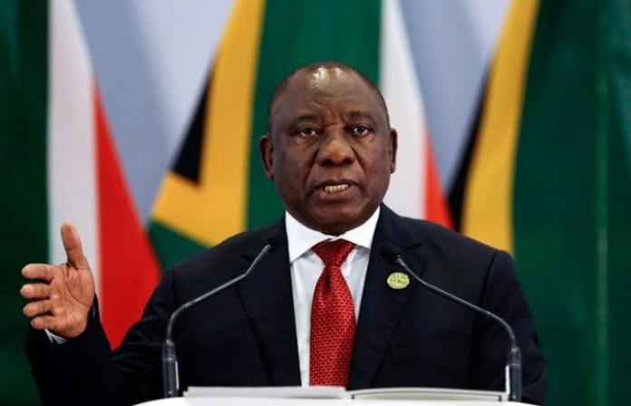 Ramaphosa backs removal of statues glorifying apartheid