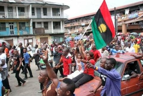 Police dismiss IPOB Oct. 1 sit-at-home call