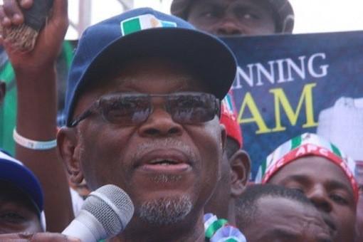 Nigeria@60: Buhari's govt unlucky – Oyegun