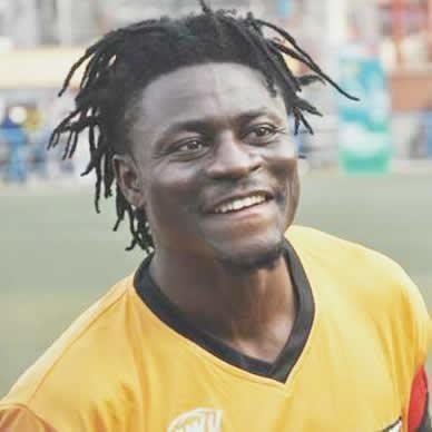 Obafemi Martins joins Wuhan FC