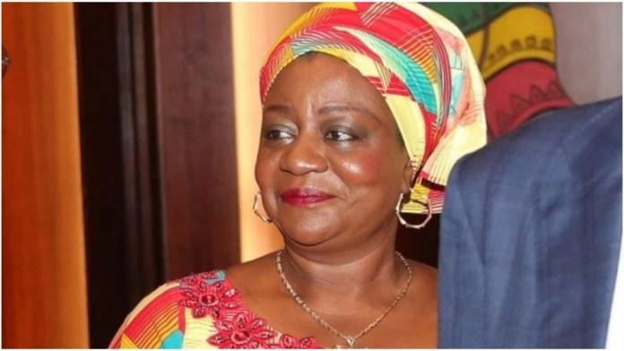 INEC's Okoye, Akwa Ibom, Edo RECs are PDP – APC replies Lauretta Onochie's critics