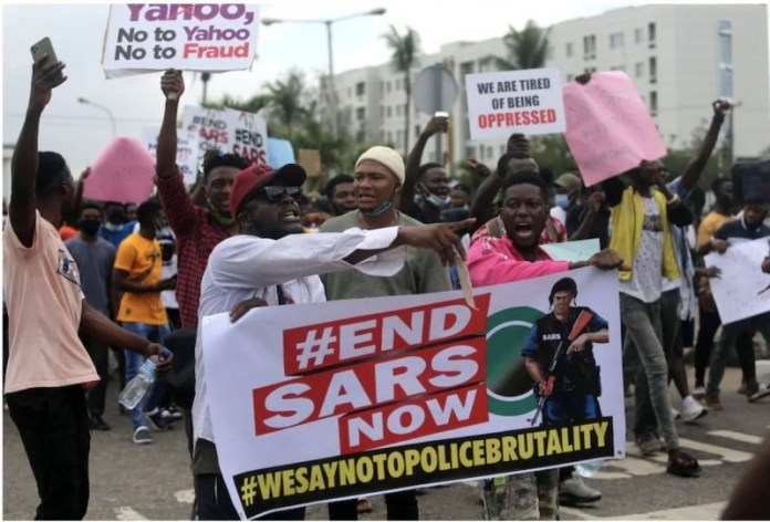 Judicial Panel on SARS brutality: Sanwo-Olu releases terms of reference