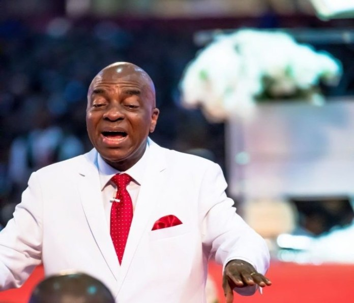 I warned about #EndSars protest in 2015 – Oyedepo