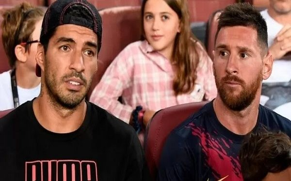 My commitment to Barca intact – Messi