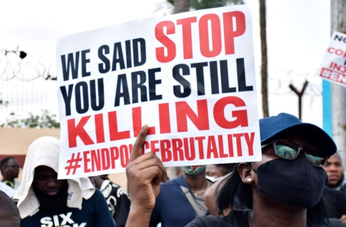 Is #EndSARS Nigeria's tipping point?