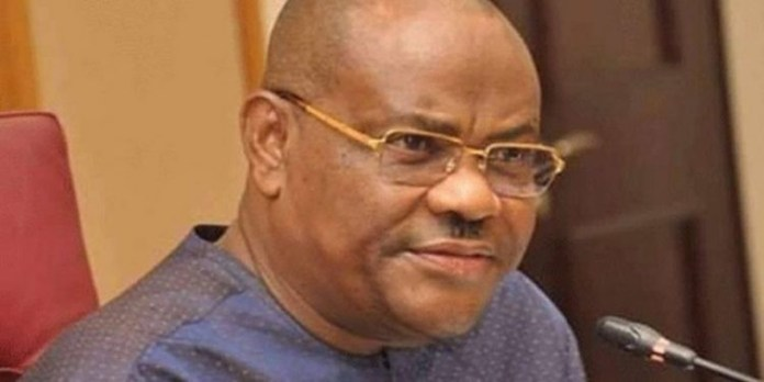 Umahi: Another Governor will soon dump PDP — Wike