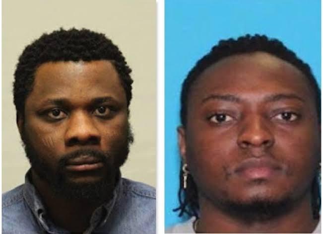 Boston court set to jail Nigerians Iyalekhue, Osawaru for online scams