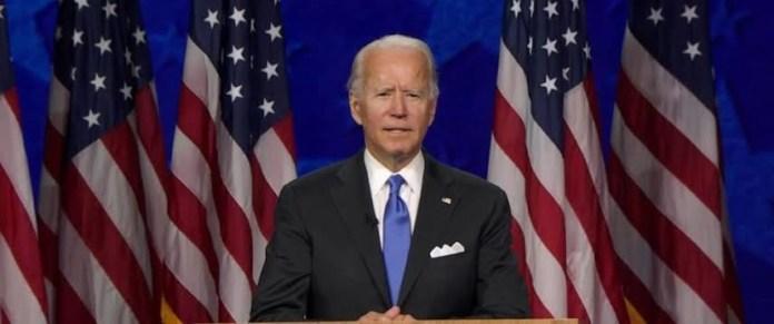 What Americans want from us – Joe Biden