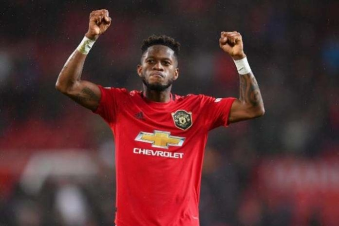 Manchester United to offer Fred new contract