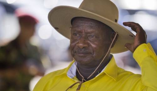 It's Treason To Protest Election Results - Ugandan President Warns