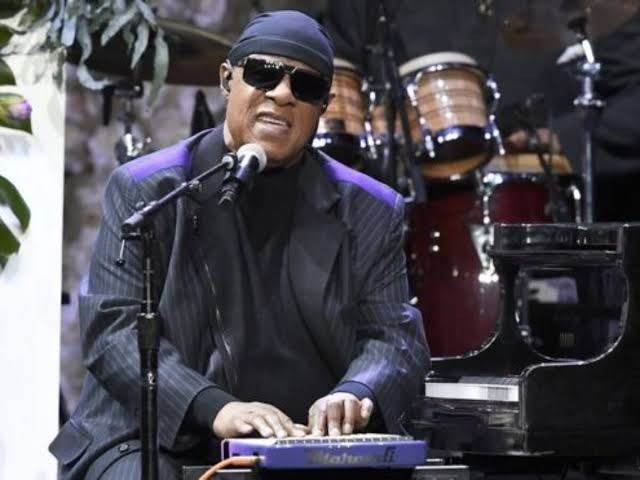 Stevie Wonder to relocate permanently to Ghana