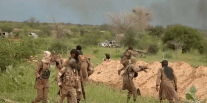 Battle of supremacy rages in Boko Haram-ISWAP camps