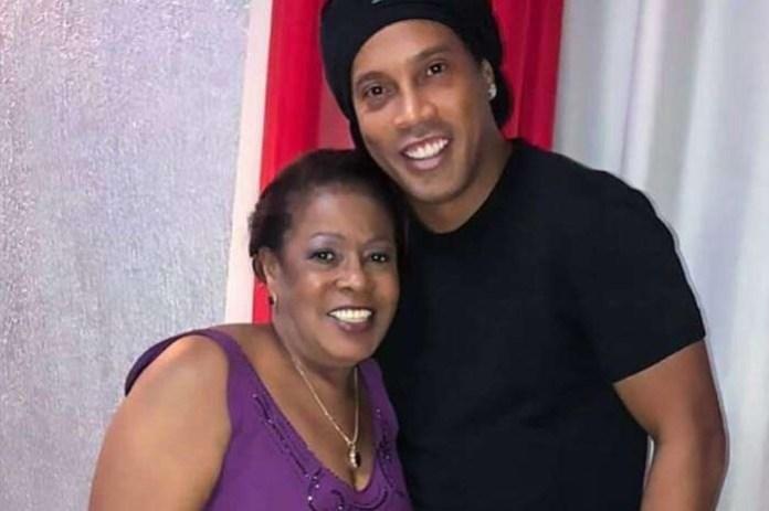 Ronaldinho's mum dies of coronavirus
