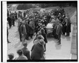 1925 Queen Yordona Mitchell Funeral