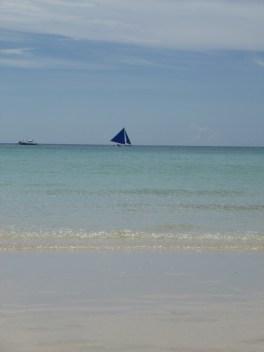 Dreaming sails of Boracay