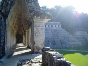 Mystery of Palenque