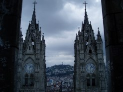 The Palliseo, Quito