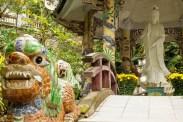 Dragons of Danang and Lady Buddha